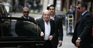 Berezovsky and his goons: could you trust this man?